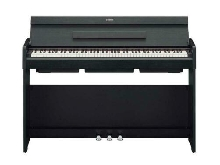 YAMAHA YDPS34 BLACK PIANOFORTE DIGITALE