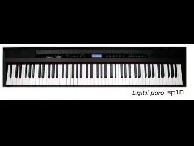 E-Chord pianoforte digitale SP10 Black tasti 88