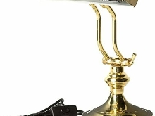 BESPECO RT78070 LAMPE DE PIANO DOREE