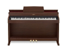 Casio AP 470 Celviano Brown - Pianoforte Digitale 88 Tasti