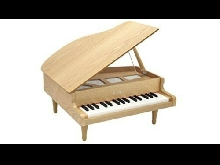 KAWAI Grand Piano Naturel De Japon