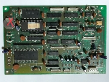 Korg DW6000 Main Board KLM-653-1