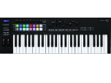 NOVATION RNO LAUNCHKEY-49-MK3 - Mk3 - 49 notes, 16 pads