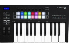 NOVATION RNO LAUNCHKEY-25-MK3 - Mk3 - 25 notes, 16 pads