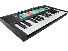 NOVATION RNO LAUNCHKEY-MINI-MK3 - Mk3 - 25 notes, 16 pads