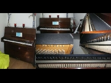 Vends Piano droit Chappell Occasion