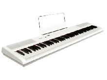 Artesia pianoforte digitale Performer White tasti 88