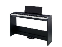 Korg pianoforte digitale B2SP Black tasti 88