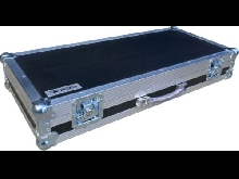 Mellotron M4000D Mini Clavier Piano Swan Flight Case ( Hex )