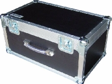 Korg MS20 Synthétiseur Swan Flight Case ( Hex )