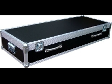 Yamaha Montage 8 Clavier Piano Swan Flight Case ( Hex )