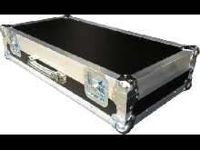 Novation Summit Clavier Piano Swan Flight Case ( Hex )
