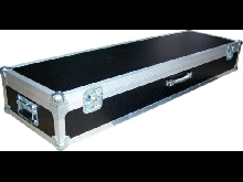 Korg Nautilus 73 Clé Clavier Piano Swan Flight Case ( Hex )
