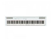 YAMAHA P125 WHITE PIANOFORTE DIGITALE
