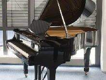 Steinway & Sons Aile , M-170, D'Occasion, Année de Construction 1919, Video