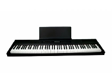 Pianoforte digitale ECHORD SP-10/B DIGITAL PIANO 88 TASTI NERO